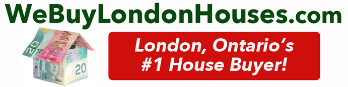 We Buy London Ontario Houses