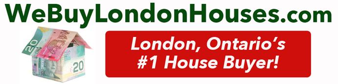 We Buy London Ontario Houses